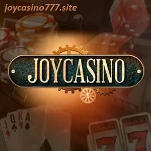 joycasino 777 регистрация вход